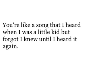 kids, quote, and song image