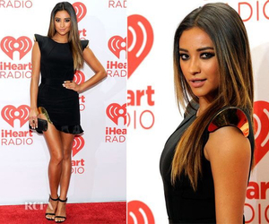 shay mitchell and hair image