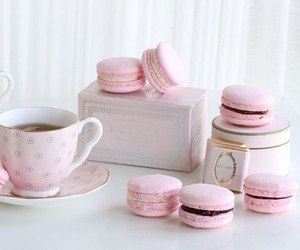pink and cup image