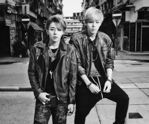 asian, kpop, and korean image