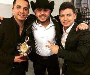 gerardo ortiz, festejo, and premios lo nuestro image