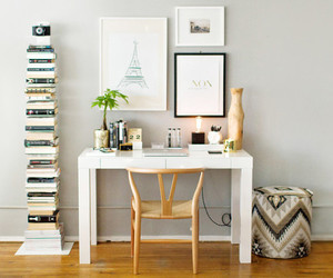 decor, fashion, and office image