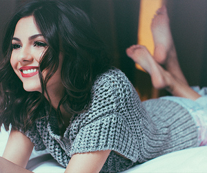 victoria justice and beautiful image