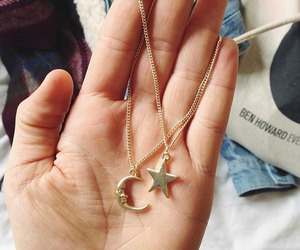 neckless and cute image