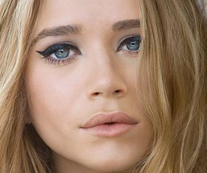 olsen, beauty, and blonde image