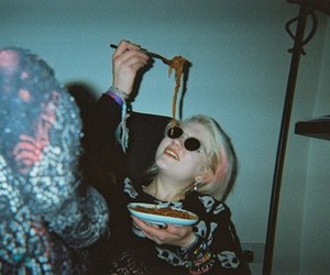 grunge, alternative, and disposable image