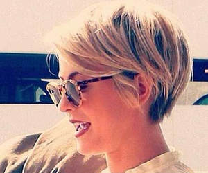 blonde and julianne hough image