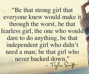 83 Images About I Am Woman Quotes On We Heart It See More About