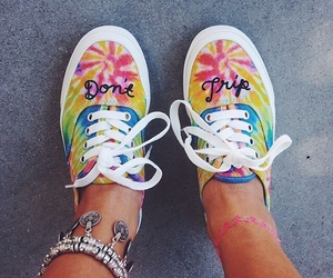 shoes, indie, and sneakers image