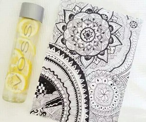 voss, draw, and lemon image