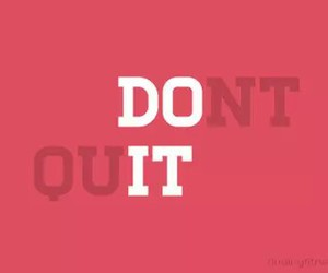 quote, do, and quit image