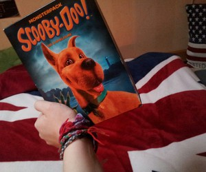 films, scooby doo, and tumblr image