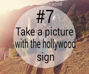 7, hollywood, and picture image