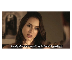 pll, couple, and cry image