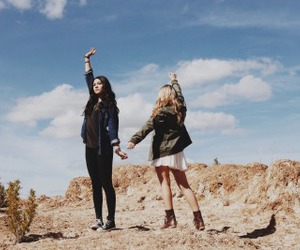 bff, fashion, and young image