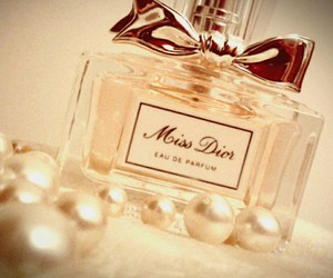 beauty, Christian Dior, and elegance image