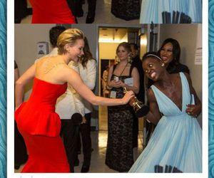 disney and Jennifer Lawrence image