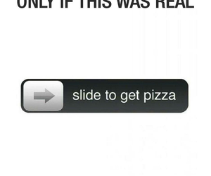 funny and pizza image