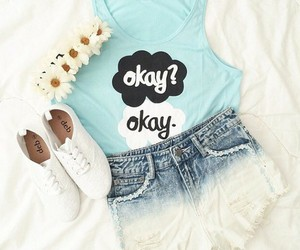 clothes and perfect image