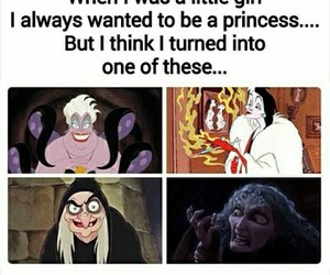 funny, princess, and disney image