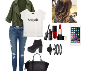 Polyvore and cute outfits image