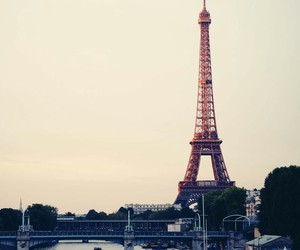 france, paris, and lovely image