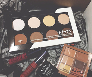 lipstick and NYX image