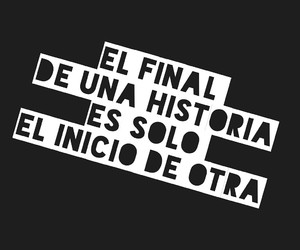 history, final, and Letter image