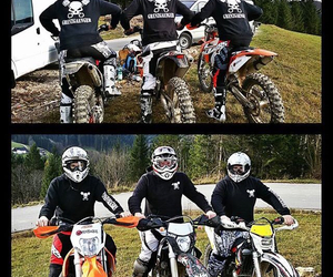 3, boys, and dirtbike image