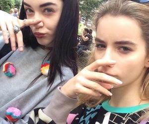 girls and joanna kuchta image