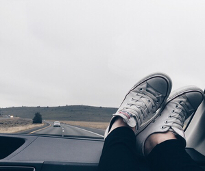 converse and travel image