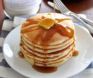 food, yummy, and breakfast image