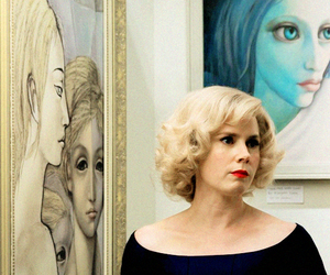 big eyes, movie, and Amy Adams image