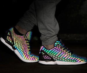 adidas, colorful, and changing image