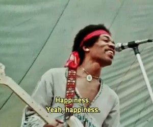 Jimi Hendrix, old, and rock image