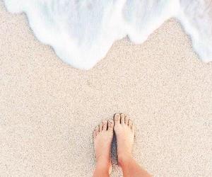 amazing, beach, and inspo image