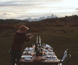 food and nature image