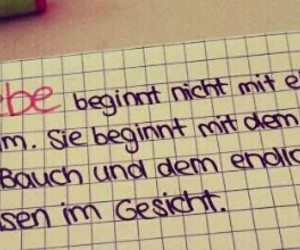I Love You, quotes, and liebe image