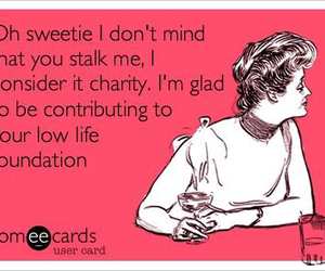 classy, ecards, and fake image