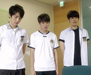 kdrama, woohyun, and hi school love on image