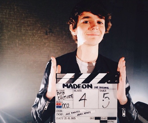 adventure, madeon, and hugoleclercq image