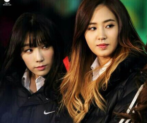 couple, cute, and taeyeon image