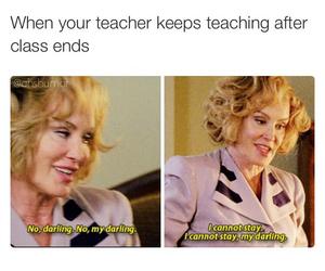 teacher, funny, and jessica image