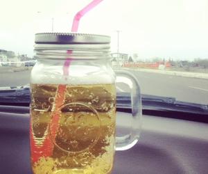 beer and jar image