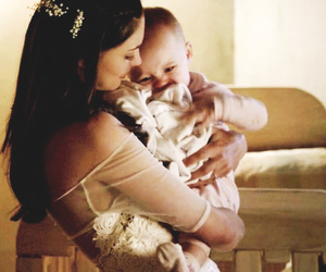The Originals, hayley marshall, and hope mikaelson image