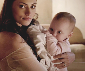 The Originals and hope mikaelson image