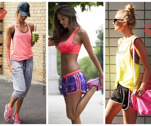 clothes, fit, and fitness image