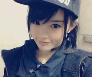 jpop, nmb48, and model image