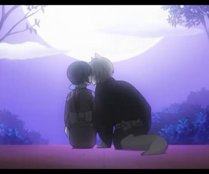 anime, tomoe, and nanami image