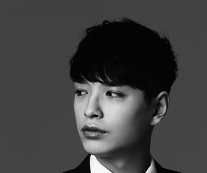 simon dominic, kpop, and simon d image